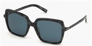 Vásárolja meg vagy tekintse meg nagy méretben a Tods Eyewear modell képét TO0250-56N.