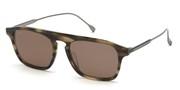 Vásárolja meg vagy tekintse meg nagy méretben a Tods Eyewear modell képét TO0251-98J.