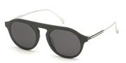 Vásárolja meg vagy tekintse meg nagy méretben a Tods Eyewear modell képét TO0252-96A.