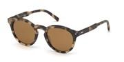 Vásárolja meg vagy tekintse meg nagy méretben a Tods Eyewear modell képét TO0260-55E.