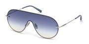 Vásárolja meg vagy tekintse meg nagy méretben a Tods Eyewear modell képét TO0261-90W.