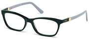 Vásárolja meg vagy tekintse meg nagy méretben a Tods Eyewear modell képét TO5143-098.