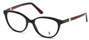 Vásárolja meg vagy tekintse meg nagy méretben a Tods Eyewear modell képét TO5144-005.