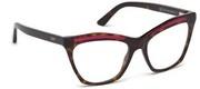 Vásárolja meg vagy tekintse meg nagy méretben a Tods Eyewear modell képét TO5154-052.