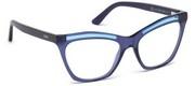 Vásárolja meg vagy tekintse meg nagy méretben a Tods Eyewear modell képét TO5154-092.