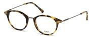 Vásárolja meg vagy tekintse meg nagy méretben a Tods Eyewear modell képét TO5169-056.