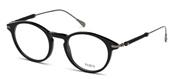 Vásárolja meg vagy tekintse meg nagy méretben a Tods Eyewear modell képét TO5170-001.