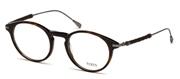 Vásárolja meg vagy tekintse meg nagy méretben a Tods Eyewear modell képét TO5170-054.