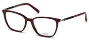 Vásárolja meg vagy tekintse meg nagy méretben a Tods Eyewear modell képét TO5171-071.