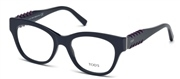 Vásárolja meg vagy tekintse meg nagy méretben a Tods Eyewear modell képét TO5174-090.