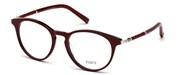 Vásárolja meg vagy tekintse meg nagy méretben a Tods Eyewear modell képét TO5184-071.