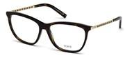 Vásárolja meg vagy tekintse meg nagy méretben a Tods Eyewear modell képét TO5198-052.
