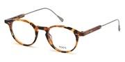 Vásárolja meg vagy tekintse meg nagy méretben a Tods Eyewear modell képét TO5203-055.