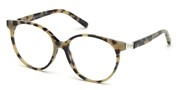 Vásárolja meg vagy tekintse meg nagy méretben a Tods Eyewear modell képét TO5213-056.