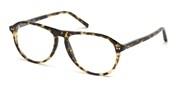 Vásárolja meg vagy tekintse meg nagy méretben a Tods Eyewear modell képét TO5219-055.