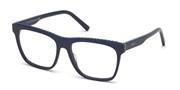 Vásárolja meg vagy tekintse meg nagy méretben a Tods Eyewear modell képét TO5220-090.