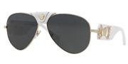 Vásárolja meg vagy tekintse meg nagy méretben a Versace modell képét 0VE2150Q-134187.