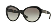 Vásárolja meg vagy tekintse meg nagy méretben a Versace modell képét 0VE4306Q-GB111.